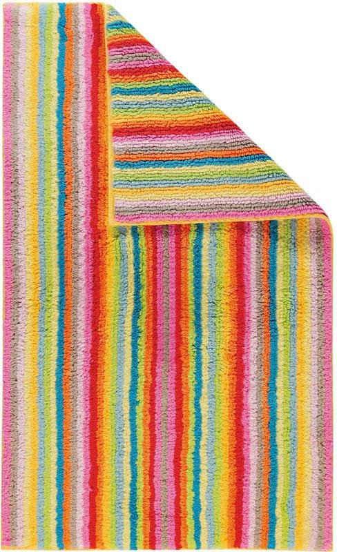 Badematte »Life Style 1« Cawö, Höhe 10 mm, fußbodenheizungsgeeignet, beidseitig verwendbar