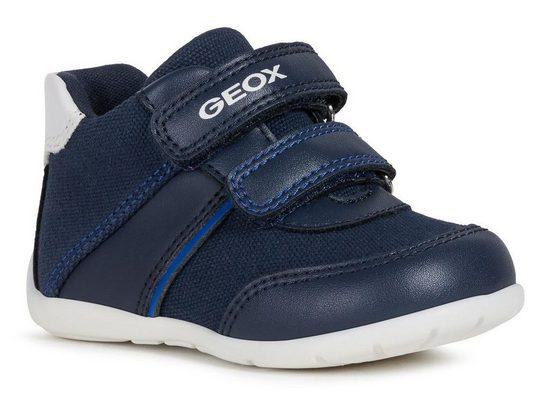 Geox Kids »B Elth« Sneaker mit flexibler Gummilaufsohle