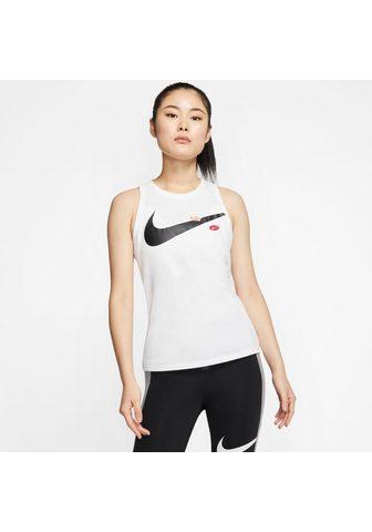 NIKE Sportiniai marškinėliai be rankovių » ...