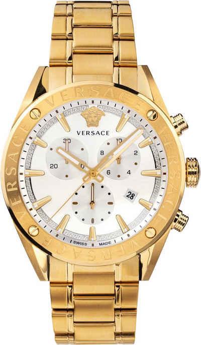 Versace Chronograph »V-Chrono, VEHB00719«