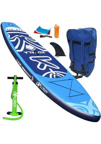 EXPLORER Inflatable SUP-Board » KOHALA SUP 320«...