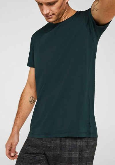 Esprit T-Shirt in angenehmer Qualität
