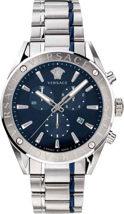 Versace Chronograph »V-Chrono, VEHB00519«