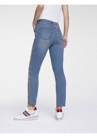 STYLE джинсы Aleria с Push-up Effekt