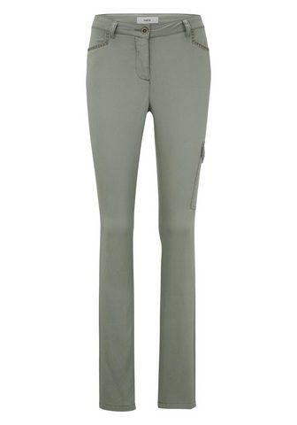 CASUAL брюки Biela с Nieten Biela с Ni...