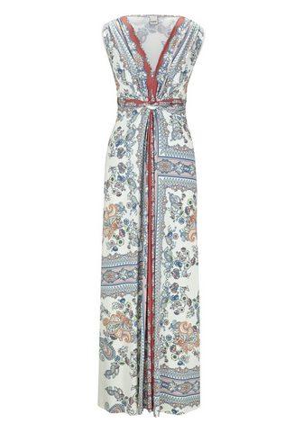 CASUAL платье с украшением с украшение...