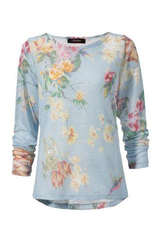 ANISTON CASUAL Marškinėliai ilgomis rankovėmis