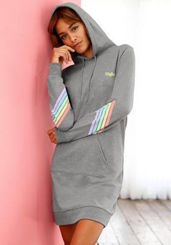 BUFFALO Suknelė »Rainbow«