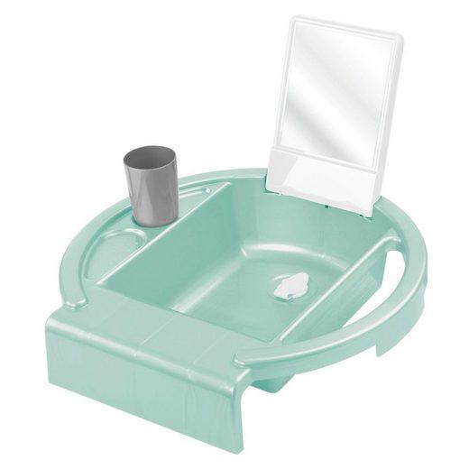 Rotho Babydesign Waschtischaufsatz »Kiddy Wash«, ; Made in Germany