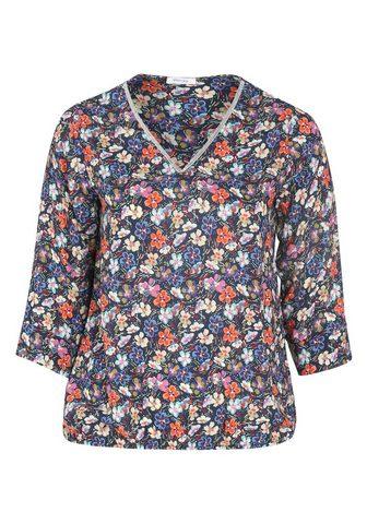 PAPRIKA Блузка с набивным рисунком