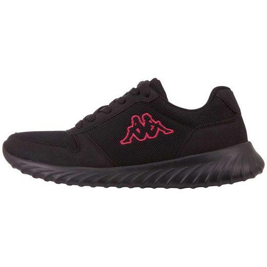 Kappa »SAMURA OC« Sneaker mit besonders leichter Phylonsohle