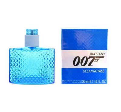 James Bond Eau de Toilette »James Bond 007 Ocean Royale Eau de Toilette Natural Spray, 30 ml EDT Herrenduft«