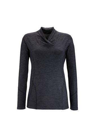 DEPROC ACTIVE Marškinėliai »JASPER WOMEN«