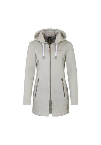 DEPROC ACTIVE Megztas paltas »KENNEWICK LONG«