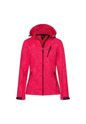 Куртка с теплой подкладкой »ALBE...