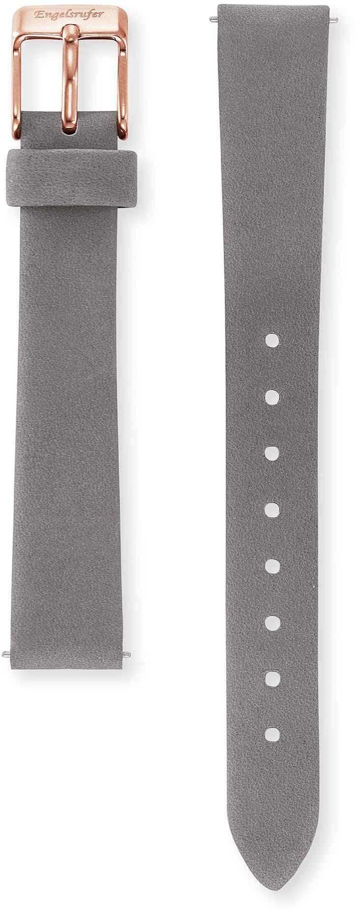 Engelsrufer Uhrenarmband »ERWAB-12-NGY1-R«