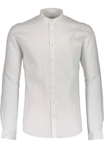 LINDBERGH Рубашка льняная