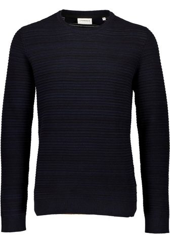LINDBERGH Пуловер с круглым вырезом