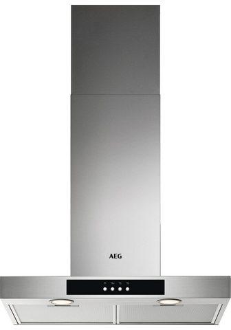 AEG Sieninis gartraukis DBB3651M