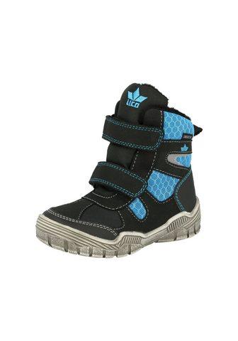 LICO Ботинки зимние »Winterboot Agila...