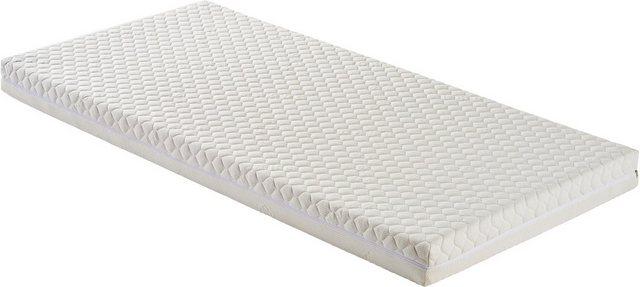 Matratzen und Lattenroste - Kindermatratze »ECO Dream«, Hoppekids, 12 cm hoch, Raumgewicht 45  - Onlineshop OTTO