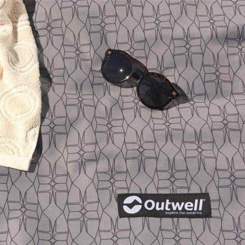 Outwell Zelt (Zubehör) »Flat Woven Carpet Bayland 6P«