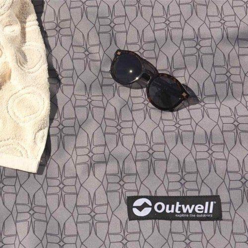 Outwell Zelt (Zubehör) »Flat Woven Carpet Lakeville 7SA«