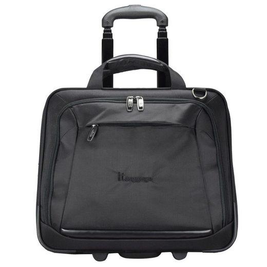 it Luggage Bali 2-Rollen Businesstrolley 40 cm Laptopfach