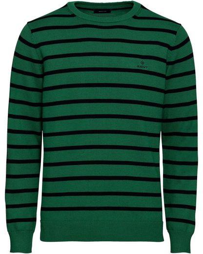 Gant Strickpullover »Pullover«