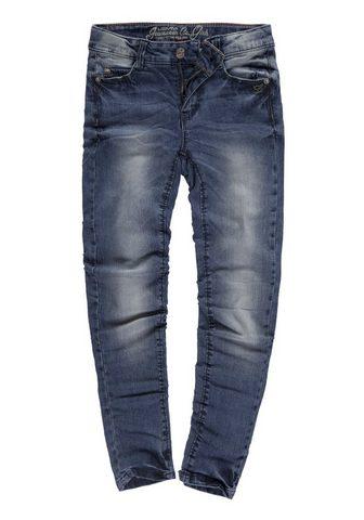 LEMMI Леггинсы джинсы Girls BIG »Jane ...