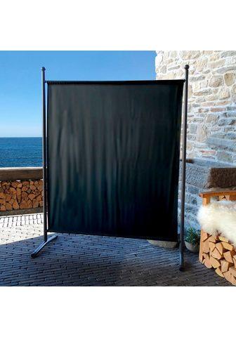 QUICK STAR Širma Polyester Maße (B/H): 150x190 cm...