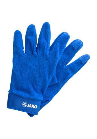 JAKO Флисовые перчатки »Fleece Winter...