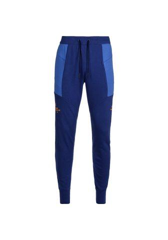 UNDER ARMOUR ® брюки спортивные »Sc30 War...