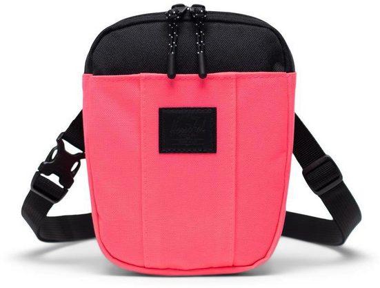Herschel Umhängetasche »Cruz, Pink/Black«