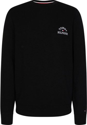 TOMMY HILFIGER Sportinio stiliaus megztinis »BASIC EM...