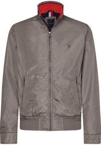 Куртка »STRIPE RIB BOMBER«...