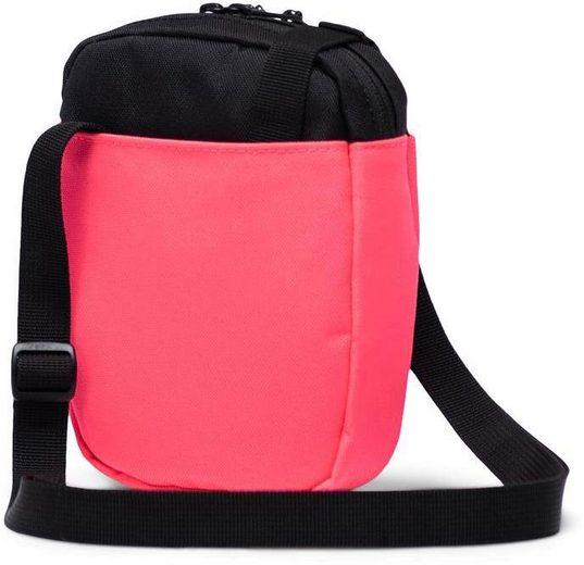 Herschel Umhängetasche »Cruz  Pink/Black«