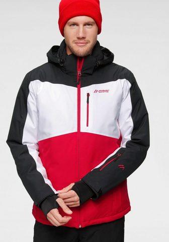 MAIER SPORTS Куртка лыжная