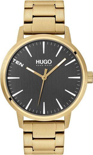 HUGO Quarzuhr »#STAND, 1530142«