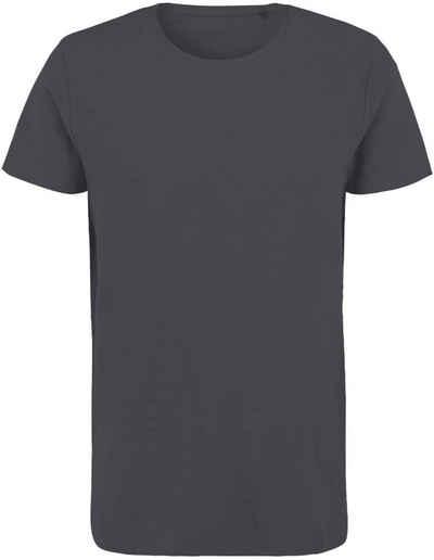 FYNCH-HATTON T-Shirt in schlichter Optik