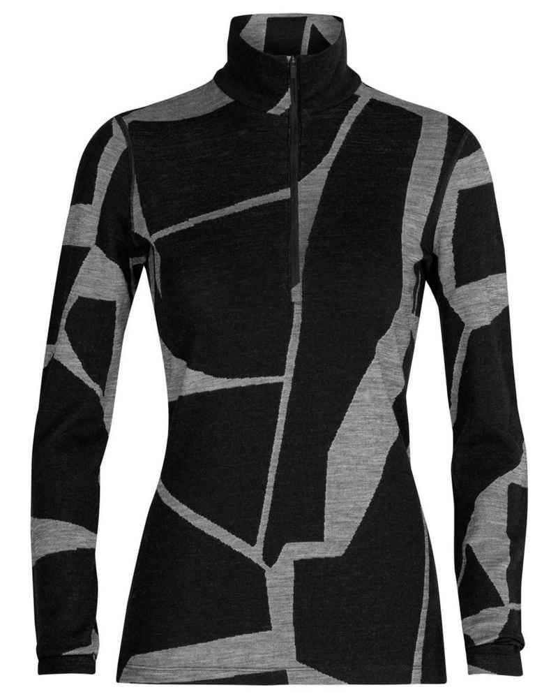 Icebreaker Funktionsunterhemd »Damen Langarmshirt 250 VERTEX«