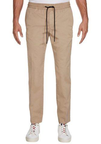 TOMMY HILFIGER Kelnės »ACTIVE Kelnės SUMMER TWILL FLE...
