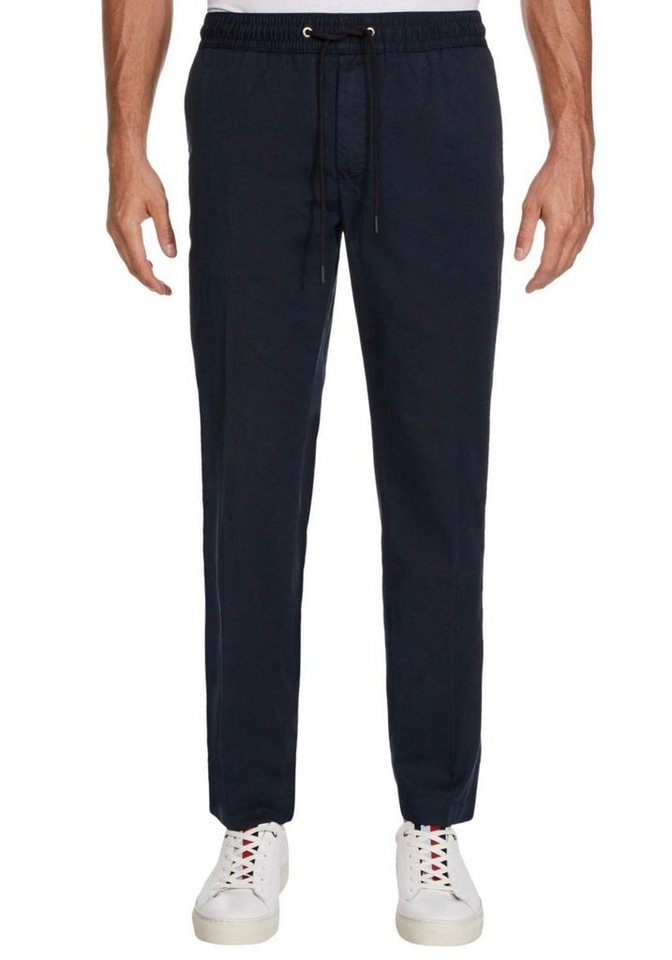 tommy hilfiger -  Stoffhose »ACTIVE PANT SUMMER TWILL FLEX«