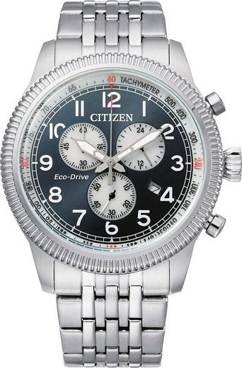 Citizen Chronograph »AT2460-89L«