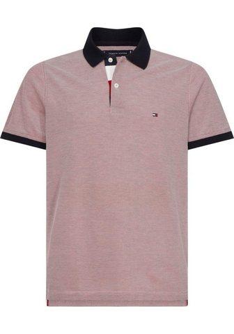 TOMMY HILFIGER Polo marškinėliai »STRUCTURED siauras ...
