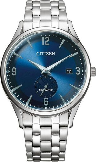 Citizen Solaruhr »BV1111-75L«