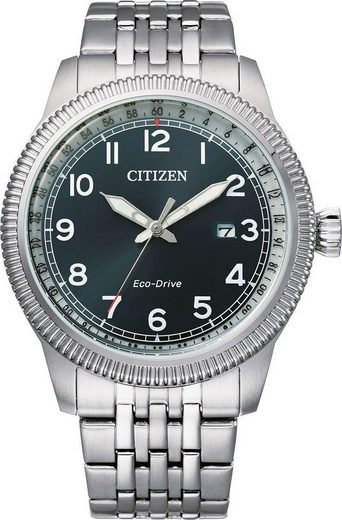 Citizen Solaruhr »BM7480-81L«