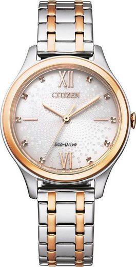 Citizen Solaruhr »EM0506-77A«