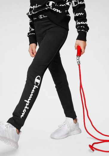 Champion Leggings »LEGGINGS«