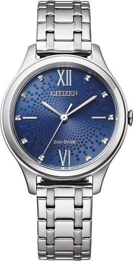Citizen Solaruhr »EM0500-73L«